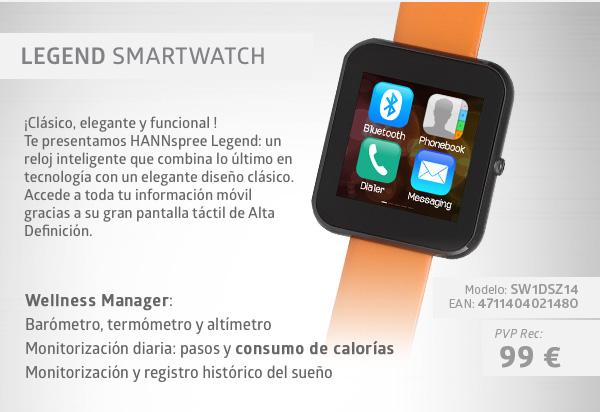 fb744d10d Legend Smartwatch