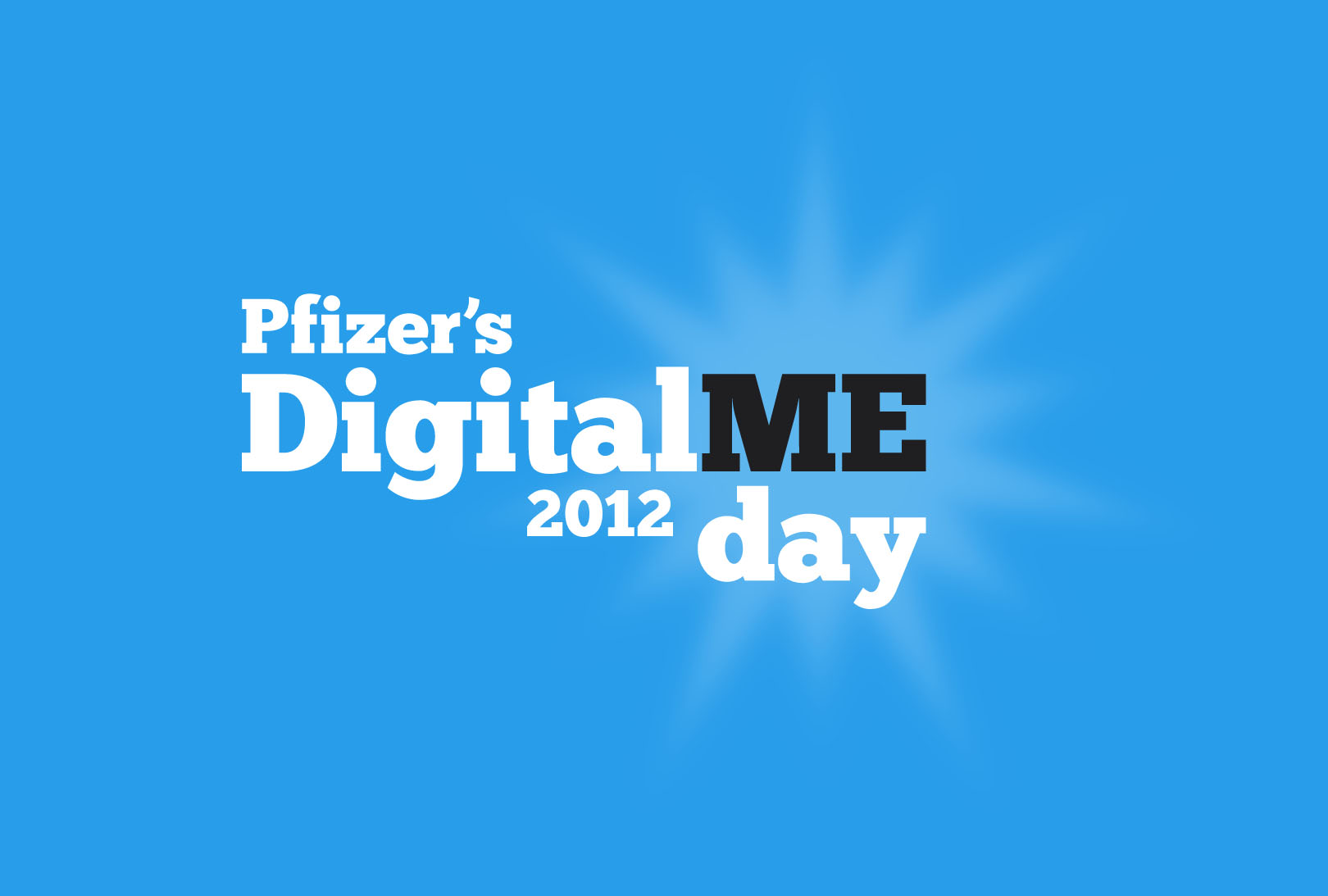 DigitalME day 2012