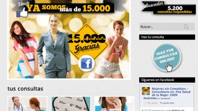 www.mujeressincomplejos.com
