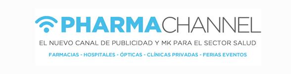 Acuam lanza PharmaChannel® tu nuevo canal de publicidad para el sector Pharma y Salud.