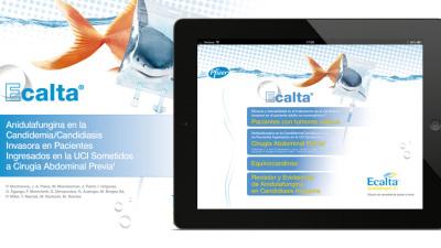 app ecalta